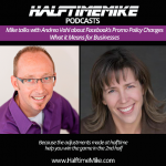 Andrea Vahl and Mike Gingerich Podcast