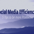 social media efficiencies