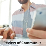 Review of Commun.it 315