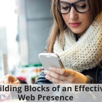 5 Building Blocks of an Effective Web Presence - 315