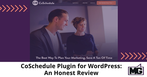 CoSchedule Plugin for WordPress: An Honest Review