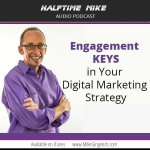 Engagement Keys in Your Digital Marketing Strategy