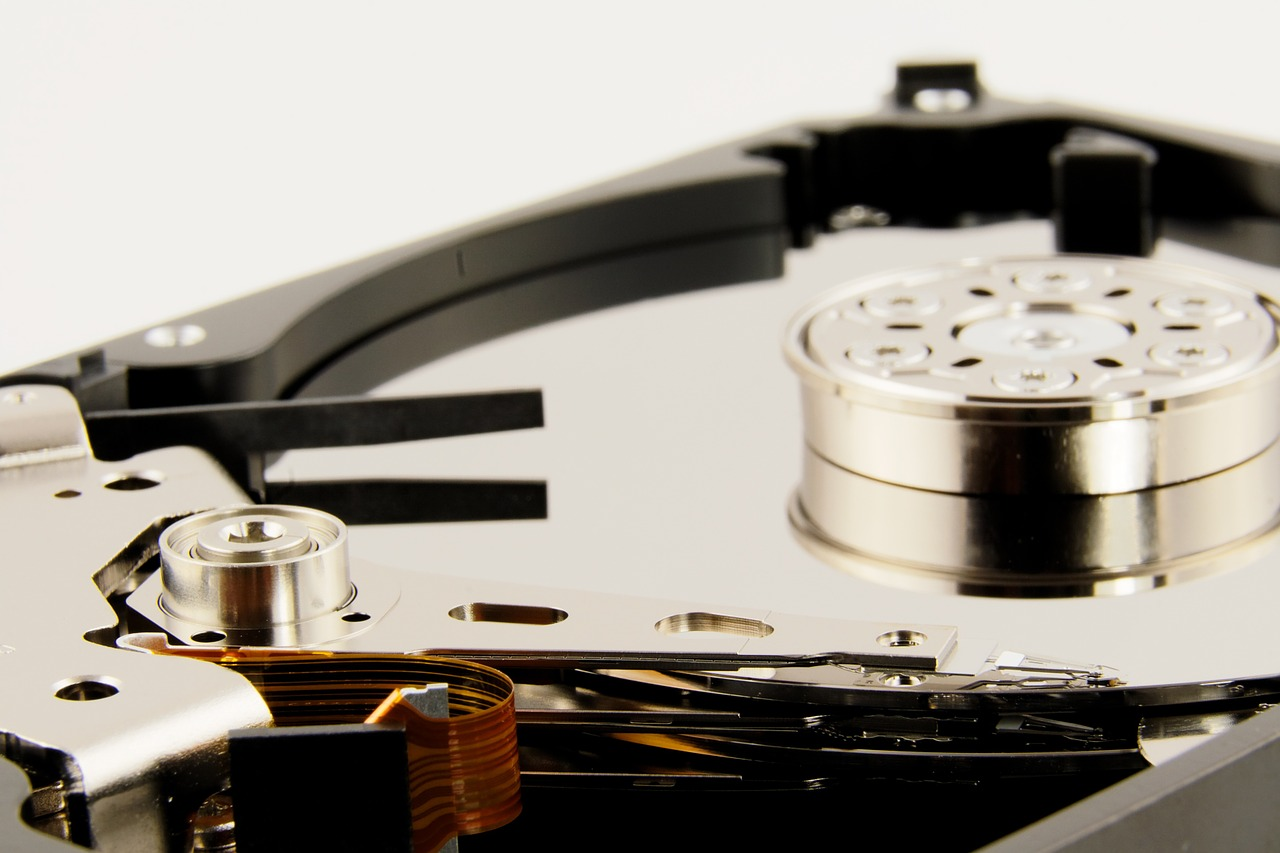 Discover The 4 Biggest Causes Of A Hard Drive Failure