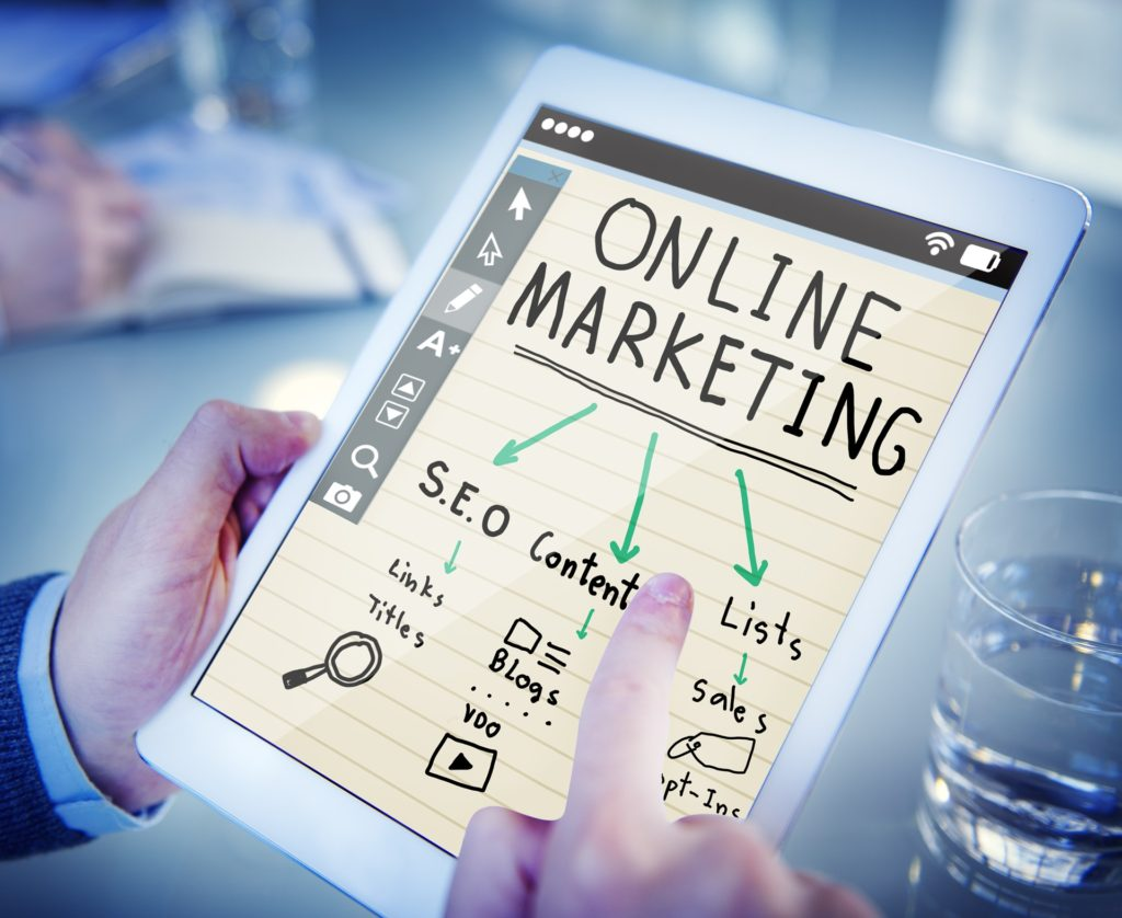 5 Reasons Why a Business Should Outsource its Online Marketing Activities