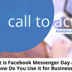 What is Facebook Messenger Day and How Do You Use it for Business-315