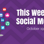 Facebook and Instagram Updates for October 19th