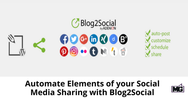 Automate Elements of your Social Media Sharing with Blog2Social-315-1