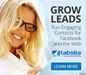 Grow Leads with TabSite