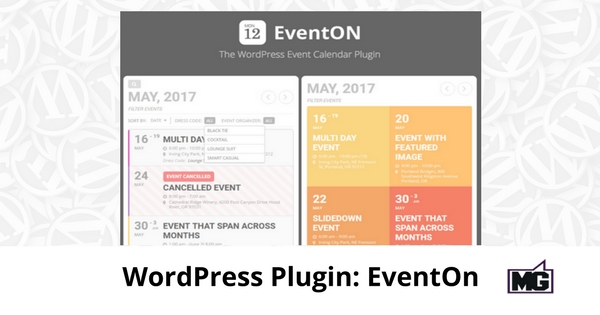 WordPress Plugin_ EventOn-315