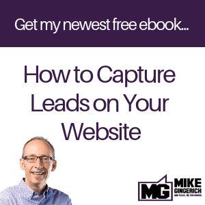 How to Capture Leads on Your Website