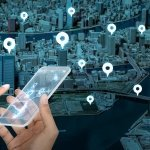 Location based marketing geofencing