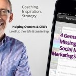 4 gems often missing from social media marketing strategies