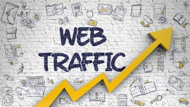 Increase traffic to your webite