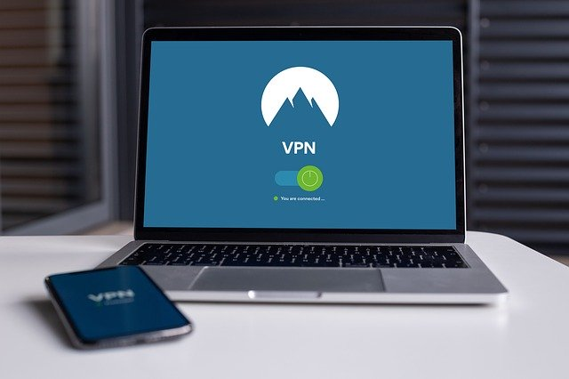 VPN for Marketing