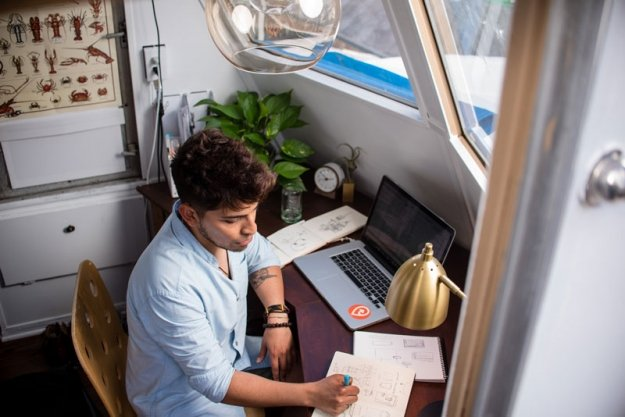 The Self-Investments You Must Make Working From Home