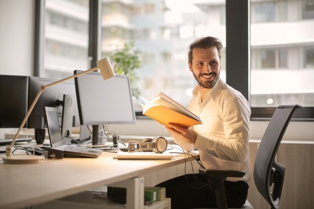Keeping Your Employees Happy Could Be Simple