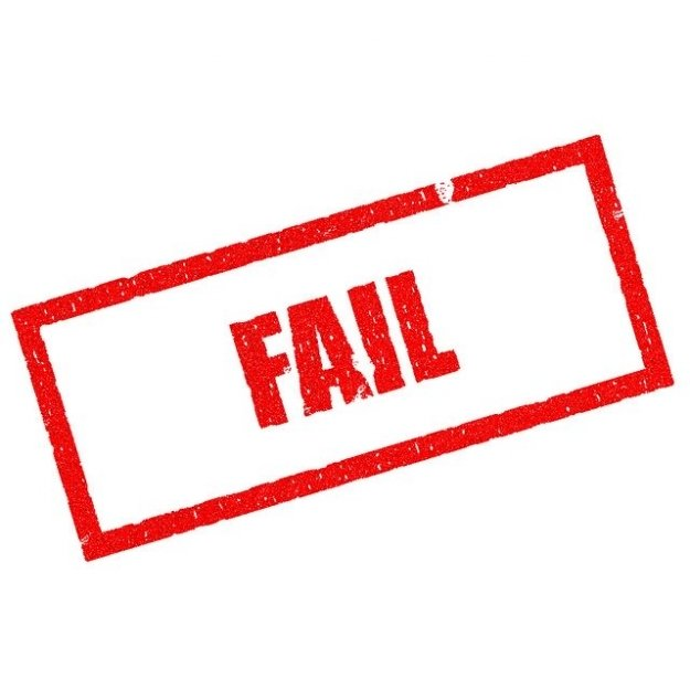 Failed Business? Here's What You Can Do