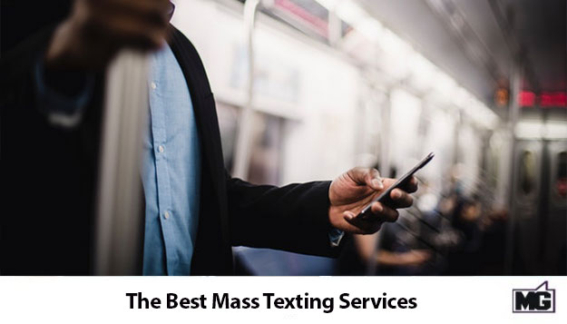 the best mass texting services in 2021
