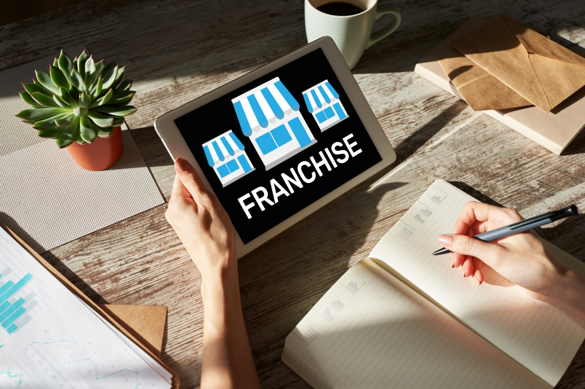 How to Start a Franchise Business: A Complete Guide