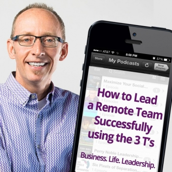 Is your Team Working Remote these Days?