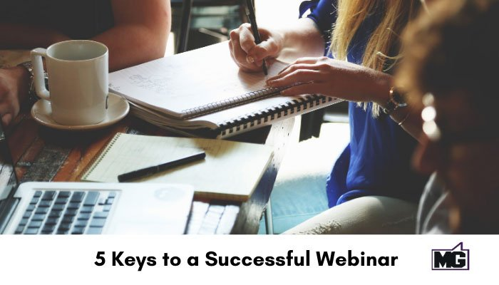 5-Keys-to-a-Successful-Webinar