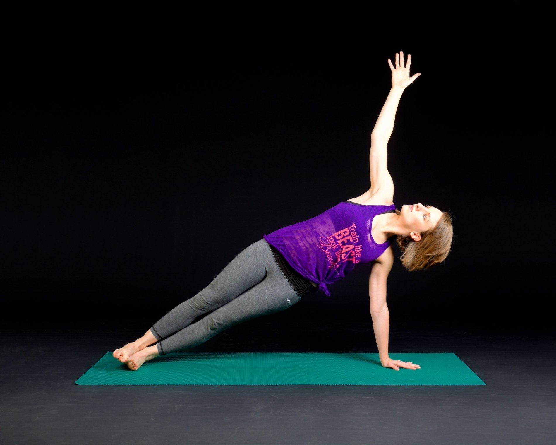 The Best Toning Exercises to Do While Practicing Social Distancing