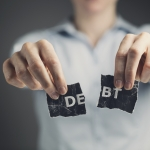5 Tips That'll Help You Erase Debt and Get a Fresh Start