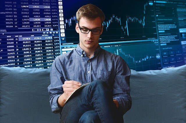 6 Strong Skills That'll Help You Become a Successful Forex Trader