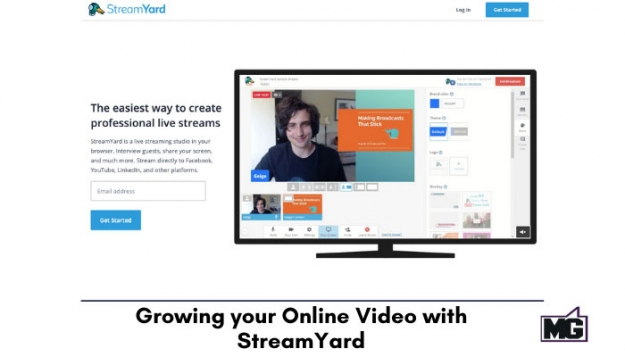Growing-your-Online-Video-with-StreamYard app