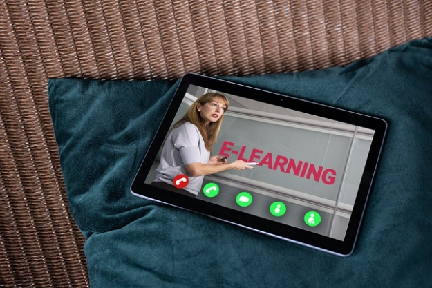 How Online Learning Can Benefit Your Business