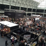 Tips to Help your Startup Succeed at your First Tradeshow