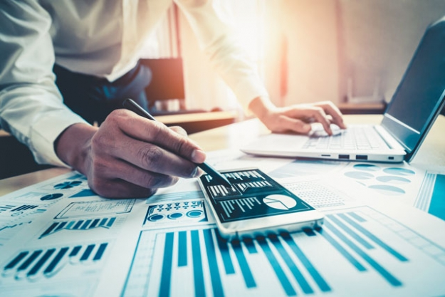 Business Accounting Numbers You Should Know About