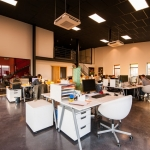 Creating The Most Productive Office Space