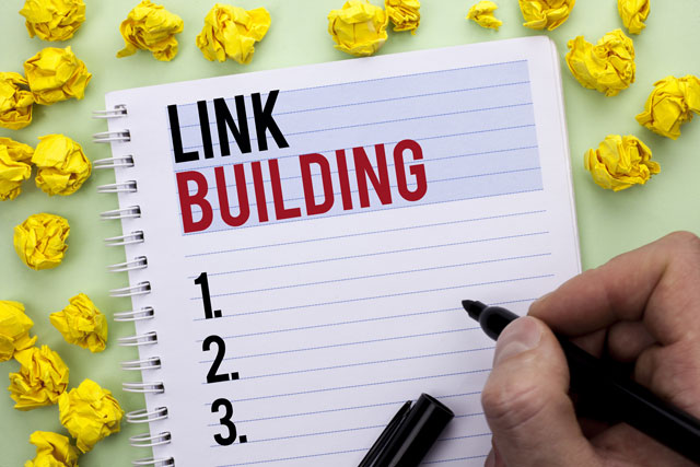 how to use links in your website to increase traffic