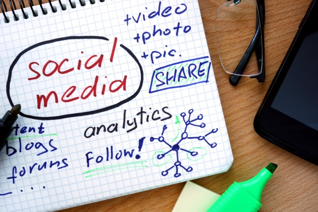 5 Tips and Tricks For The Social Media Expert