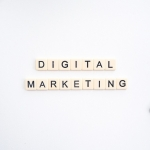 Strong brand identity digital marketing