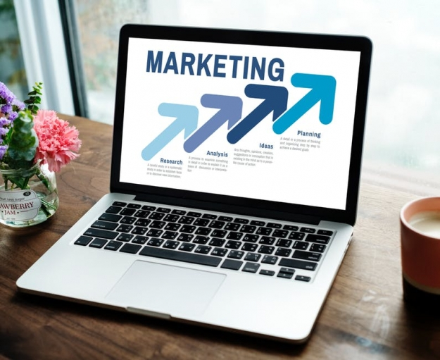 How to Do Digital Marketing for Lawyers