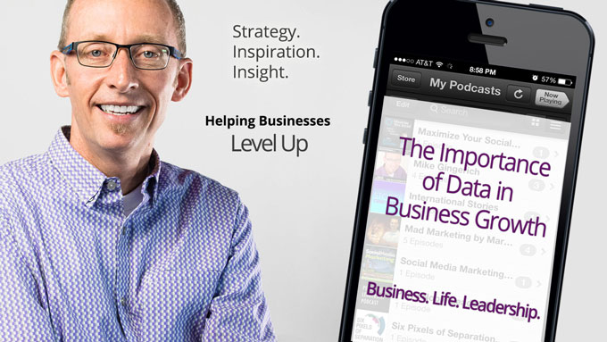The Importance of Business Data to Business Success Today
