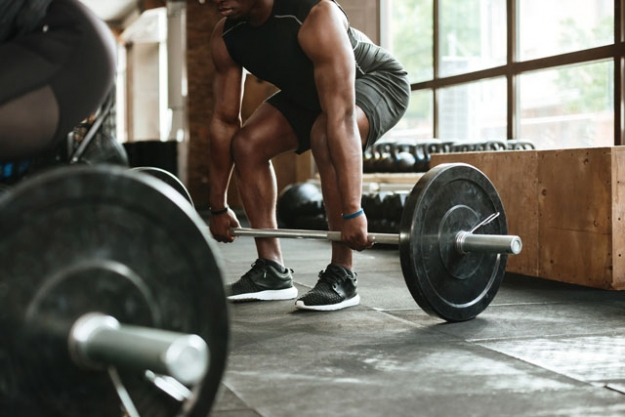 How to Bulk Up Fast: The Complete Guide