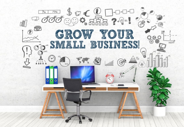 How to Grow a Small Business in 2020