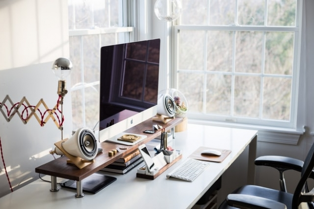 How to Stay Healthy While Working Remotely