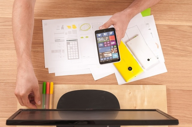5 Android Apps for work from home