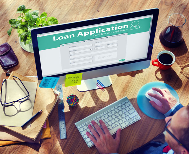 Business Guide To Working With Online Lenders