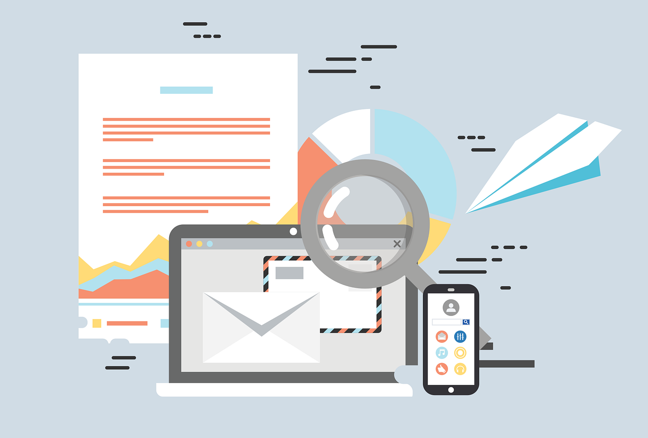 Overcoming the Challenges of Email