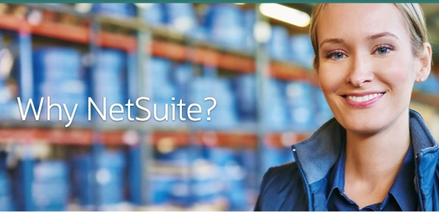 Reasons NetSuite Might be Your Business Management Software Solution