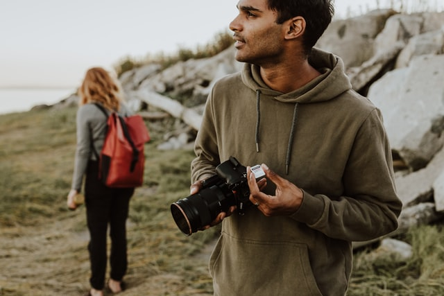 Starting at Photography? Here's How to Make it Profitable