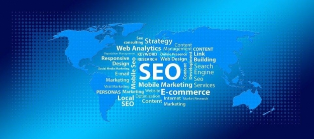 ESSENTIAL COMPONENTS OF A STRONG SEO STRATEGY