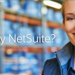 Why NetSuite for business management solution