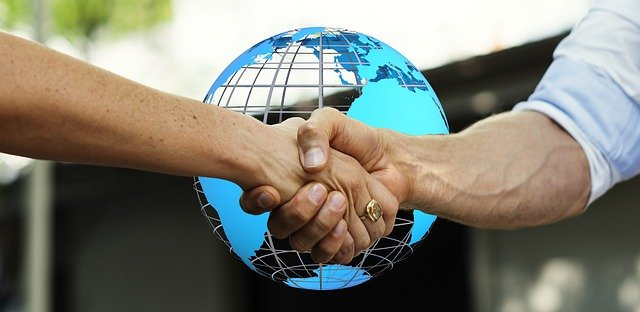 Want To Take Your Business Global? Follow These Simple Tips