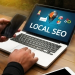 Local SEO keys